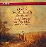 Dvorák: Serenades Op. 22 & 44