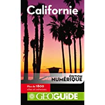 GEOguide Californie (GéoGuide) (French Edition)