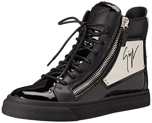 giuseppe-zanotti-womens-mirrored-high-top-fashion-sneaker-ver-nero-8-m-us