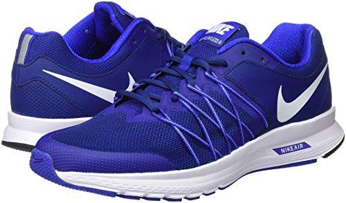 Zapatillas Relentless Blue Air Blue White Deep Azul Hombre Running Rcr 6 para Royal de NIKE nHxw1dn6