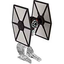 Hot Wheels Star Wars: The Force Awakens Deluxe Villain Starfighter Starship