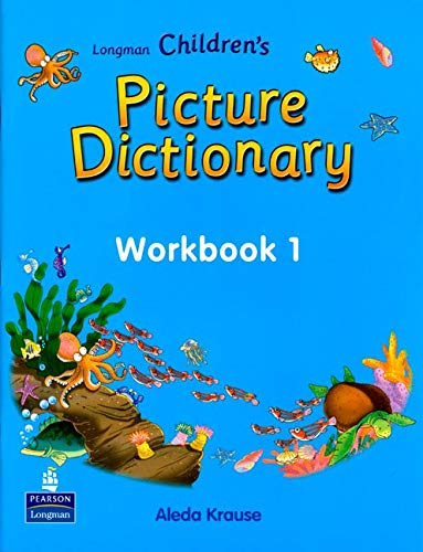 ICTURE DICTIONARY WORKBOOK 1 ()