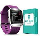 Screen Protector for Fitbit Blaze Smart