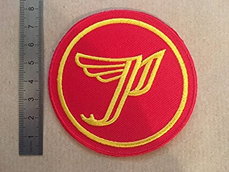 THERMOCOLLANT STONE TEMPLE PILOTS ECUSSON PATCHES AUFNAHER TOPPA