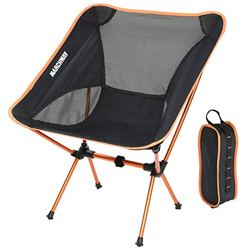 Best Camp Chair Lightweight For 2017 Top Rated Products