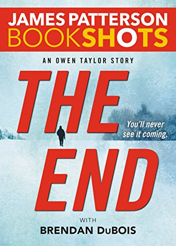 the-end-an-owen-taylor-story-bookshots
