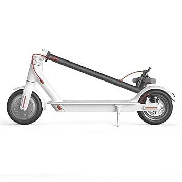 Amazon.com: ZBB - Patinete eléctrico plegable y ligero para ...