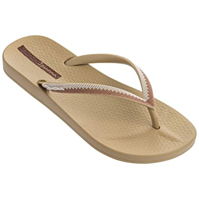 Ipanema Women's Ana Lovely Ix Sandal | Flip-Flops