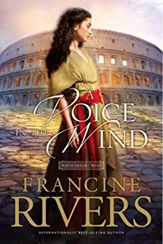A Voice in the Wind 0842377506 Book Cover