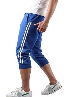 Hooleeger 34 Hose Herren Jogginghose Trainingshose Oversize