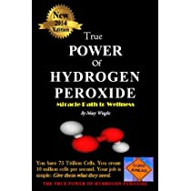 Hydrogen Peroxide Medical Miracle William Campbell Douglass Pdf