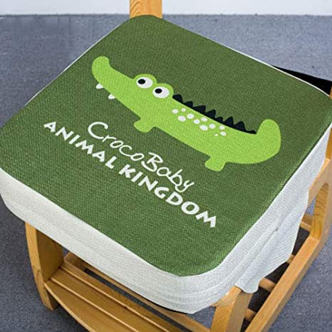 Amazon.com: Cojín de asiento para silla de comedor para ...