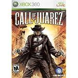 Call of Juarez - Xbox 360