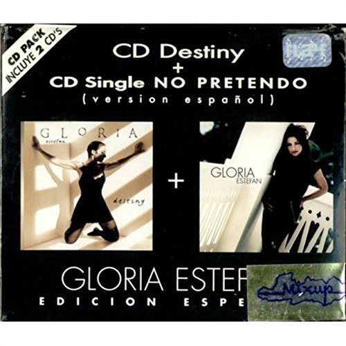 Destiny + No Pretendo CD ()