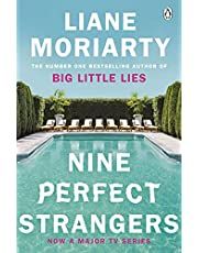 Nine Perfect Strangers: The No 1 bestseller now a major Amazon Prime series