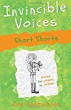img - for Invincible Voices: Short Shorts book / textbook / text book