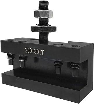 CXA #1XL Oversize 250-301 Quick Change Turning Holder Lathe Tool Post