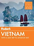 #9: Fodor's Essential Vietnam: with a Side Trip to Angkor Wat (Travel Guide)