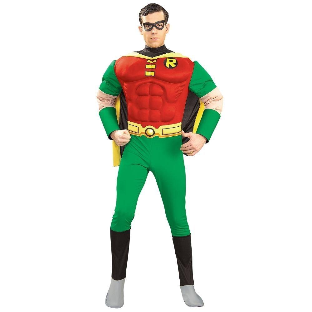 Robin TM-Kostüm für Herren - S