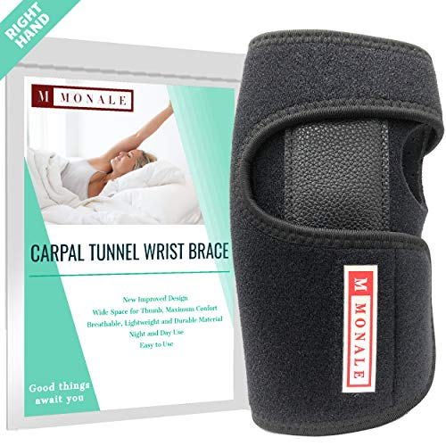 Best Hand & Wrist Braces