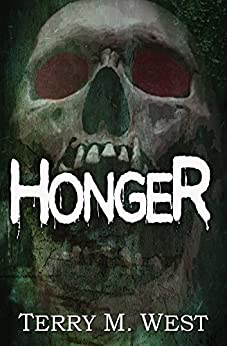 Honger by [West, Terry M.]