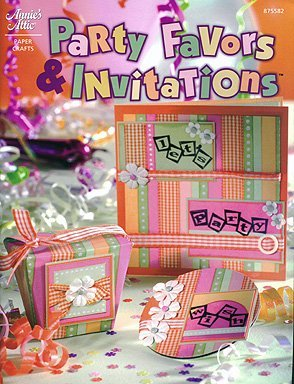 Party Favors & Invitations -