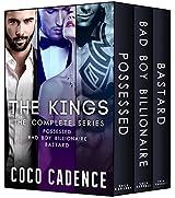 The Kings - Boxed Set