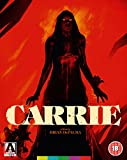 Carrie [Region B Arrow Ltd Edition]