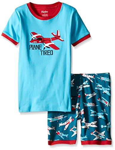 Hatley Boys Fighter Planes Short