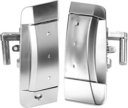 Fit 2003-2009 Nissan 350Z Left /& Right Outside Exterior Outer Door Handle