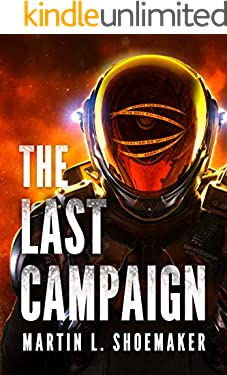The Last Campaign (The Near-Earth Mysteries Book 2)