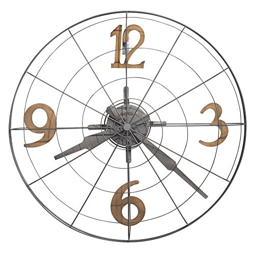 Howard Miller Phan Wall Clock