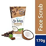 St Ives Energizing Coffee Face Care, 150 Milliliters