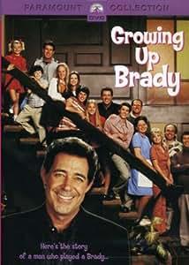 Growing Up Brady