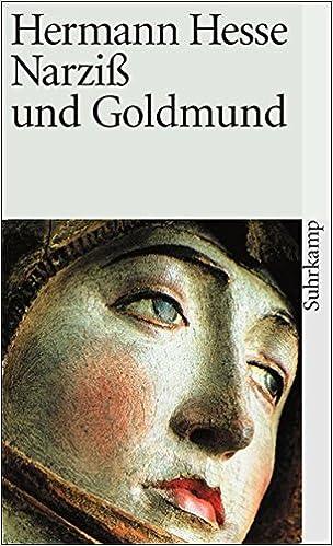 Narziss Und Goldmund German Edition Hermann Hesse