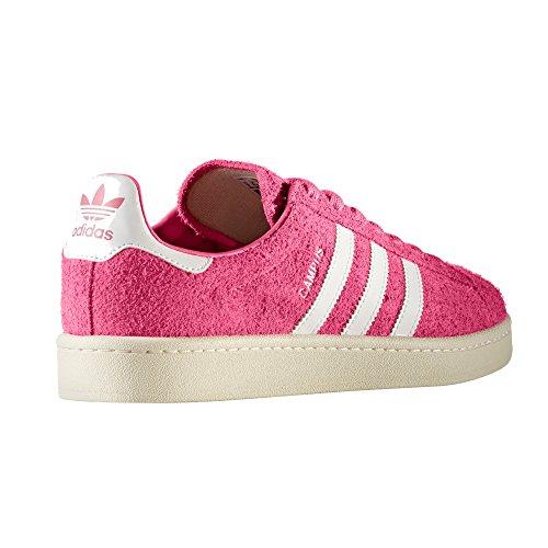 Formateur Adidas Campus En Sneaker Cuir Schuhe Rose Bleu pink Seso Et Baskets HzWqB7pp