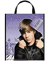 Includes: One Justin Bieber Tote Bag - Justin Bieber Tote Bag