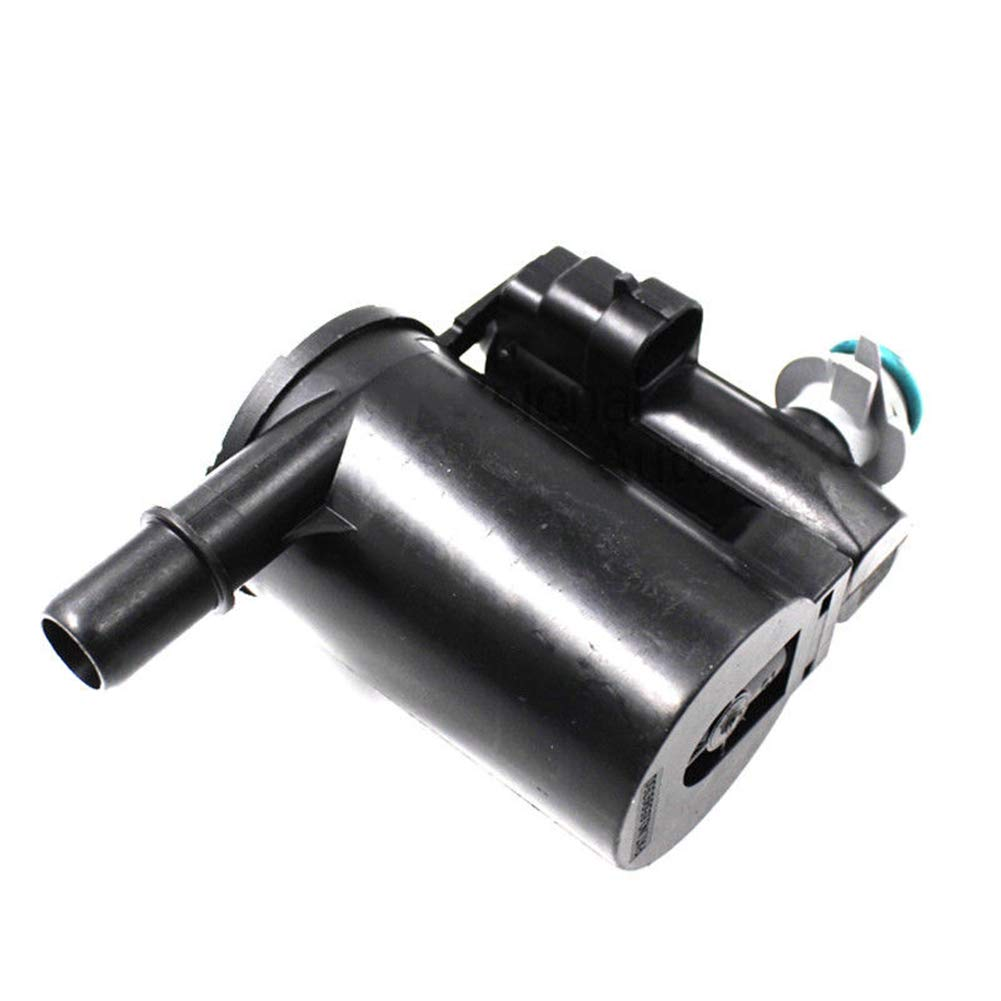 Loovey Fuel EVAP Canister Air Pump Check Purge Valve For Chevrolet Chevy Tahoe 6599350