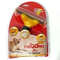 United Pet Group 701014 Lg Dog Deshedding Tool Pet Grooming/Remedies