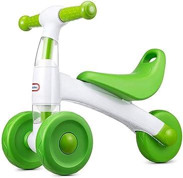 Felices juntos Scooter Giratorio para niños, Triciclo Infantil ...