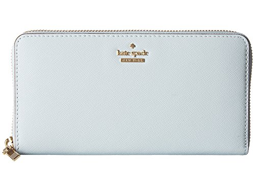 Kate Spade New York Women's Cameron Street Lacey Shimmer Blue One Size by Kate Spade New York