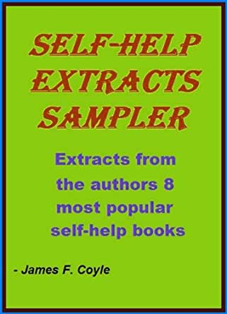 Self help products that motivate