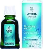 Weleda Rosemary Conditioning Hair Oil, 1.7 Fluid