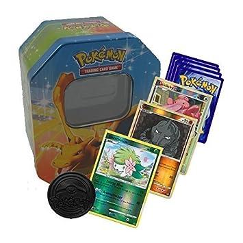 Pokemon Starter Collection 50 Cards including Holos & Rares ...