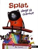 """Afficher """"Splat le chat n° 17<br /> Splat range sa chambre"""""""