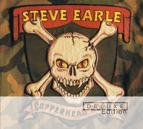 Copperhead Road by Universal