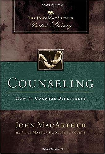 Résultats de recherche d'images pour «John Macarthur Counseling»