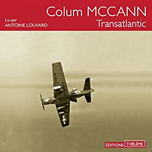 Transatlantic Audiobook