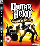 Guitar Hero World Tour - Game Only (PS3) [import anglais]