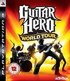 [Import Anglais]Guitar Hero World Tour Solus Game PS3